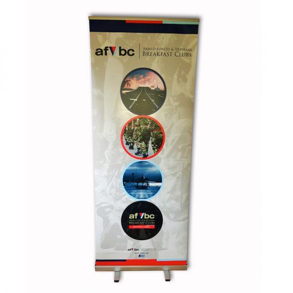 afvbc roller banner